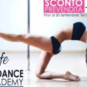 Pole Dance Accademy