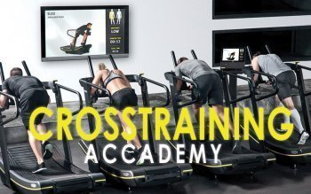 CROSS TRAINING ACCADEMY