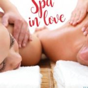 Spa in Love