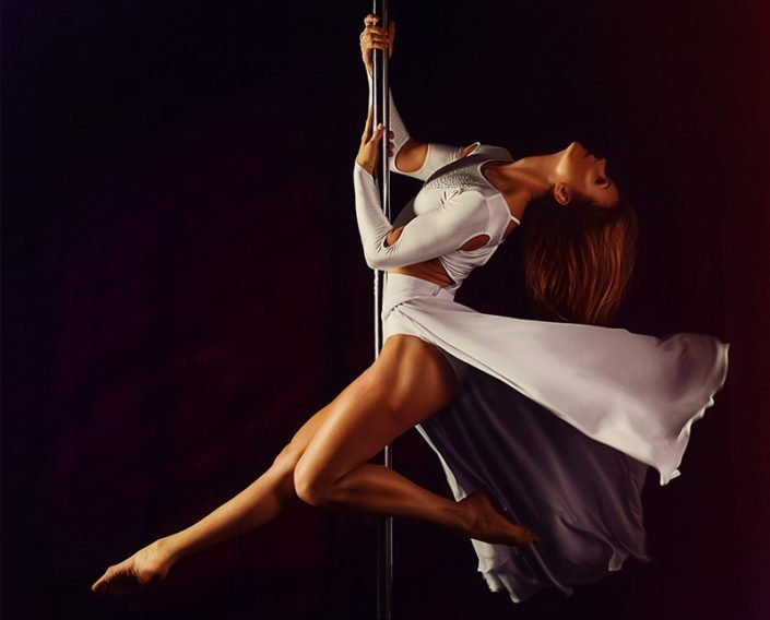 Accademia Pole Dance