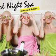 night spa 2017