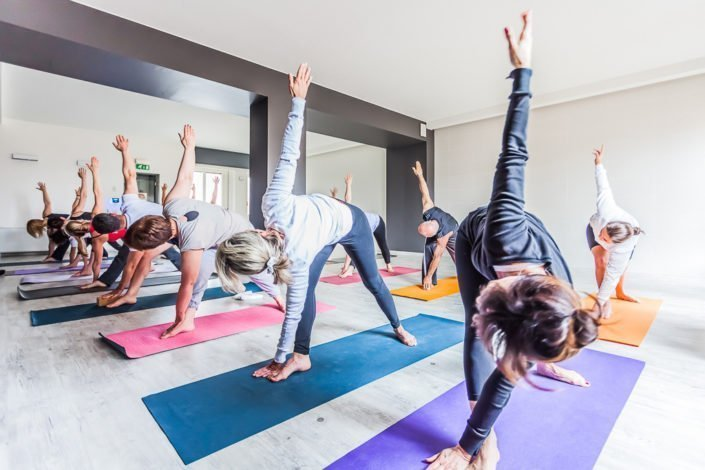 Accademia Yoga Gallarate